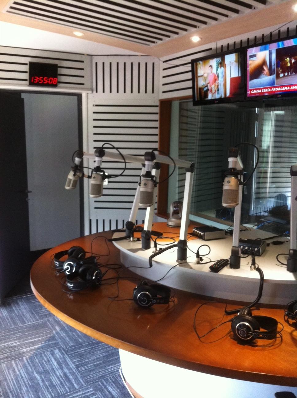 Teletrece Radio11