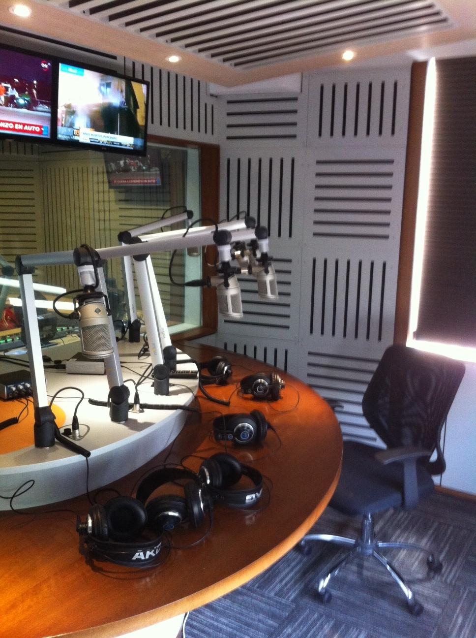 Teletrece Radio13